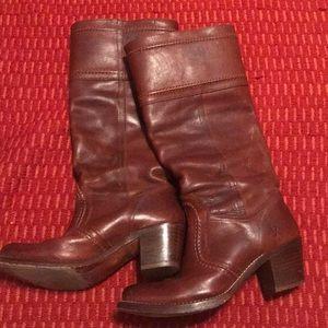 Frye Jane Boots
